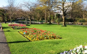 Grove Park, Weston-super-Mare