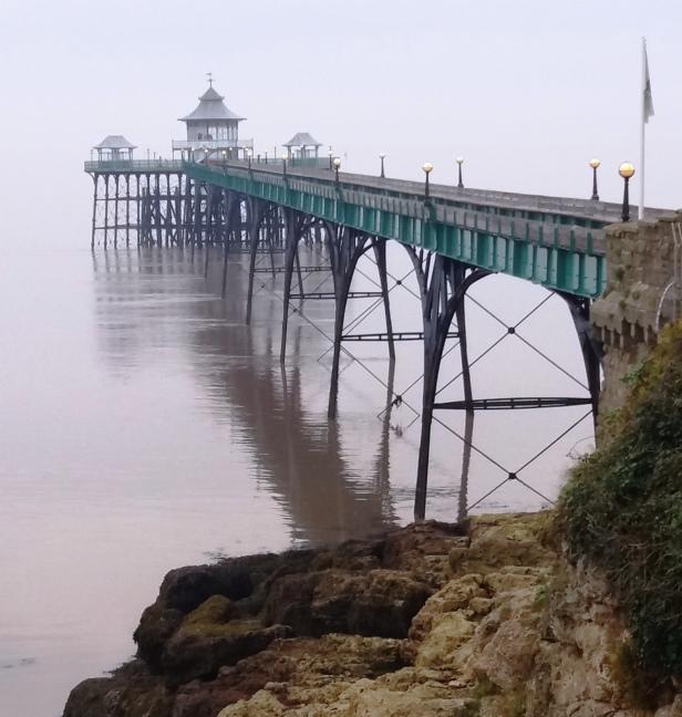 misty-pier