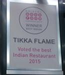 tikka-flame